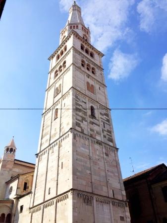 Torre della Ghirlandina